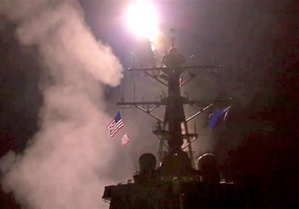 الضربة الأمريكية تعيد الهيبة الضائعة